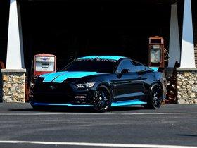 Ver foto 5 de Ford Mustang GT Fastback Pettys Garage 2015