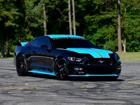 Ver foto 3 de Ford Mustang GT Fastback Pettys Garage 2015