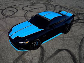 Ver foto 2 de Ford Mustang GT Fastback Pettys Garage 2015