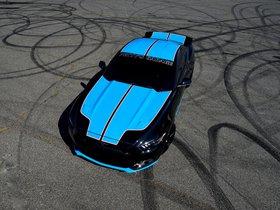 Fotos de Ford Mustang GT Fastback Pettys Garage 2015