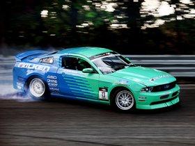 Ver foto 2 de Ford Mustang GT Formula Drift 2010