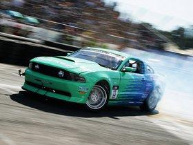 Fotos de Ford Mustang GT Formula Drift 2010