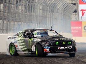 Ver foto 2 de Ford Mustang GT Formula Drift 2011