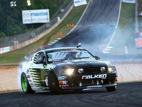 Fotos de Ford Mustang GT Formula Drift 2011