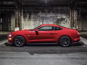 Ver foto 3 de Ford Mustang GT Performance Pack Level 2  2017