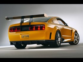 Ver foto 14 de Ford GT-R Concept 2004