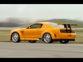 Ver foto 2 de Ford GT-R Concept 2004