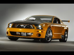Ver foto 1 de Ford GT-R Concept 2004