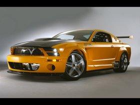 Ver foto 13 de Ford GT-R Concept 2004