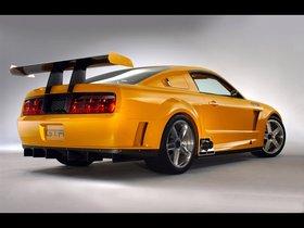 Ver foto 12 de Ford GT-R Concept 2004