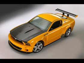 Ver foto 11 de Ford GT-R Concept 2004