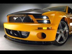 Ver foto 10 de Ford GT-R Concept 2004