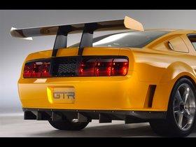 Ver foto 8 de Ford GT-R Concept 2004