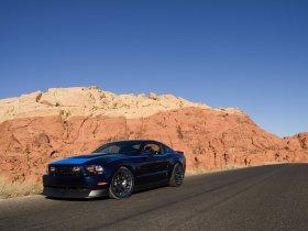 Ver foto 6 de Ford Mustang GT RTR Vaughn Gittin Jr. Edition 2010