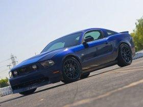 Ver foto 2 de Ford Mustang GT RTR Vaughn Gittin Jr. Edition 2010