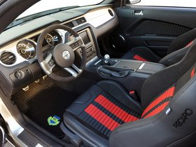 Ver foto 8 de Ford Mustang GT Red Tails 2012