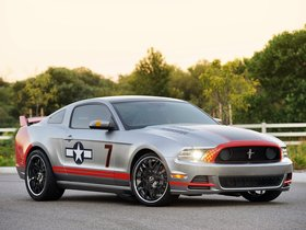 Ver foto 5 de Ford Mustang GT Red Tails 2012