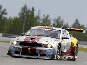 Fotos de Ford Mustang GT3 2010
