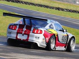 Ver foto 9 de Ford Mustang GT3 2010