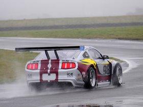 Ver foto 8 de Ford Mustang GT3 2010