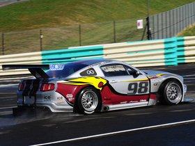 Ver foto 3 de Ford Mustang GT3 2010