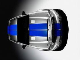 Ver foto 5 de Ford Mustang GT500KR 2007