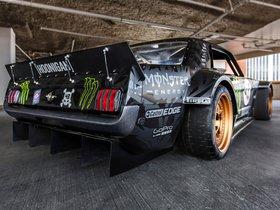 Ver foto 7 de Ford Mustang Hoonigan RTR by Ken Block 2014