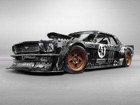 Ver foto 4 de Ford Mustang Hoonigan RTR by Ken Block 2014