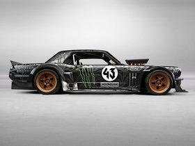Ver foto 3 de Ford Mustang Hoonigan RTR by Ken Block 2014