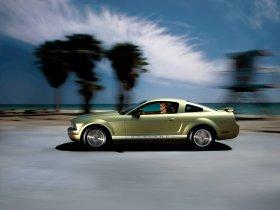Ver foto 3 de Ford Mustang Individual 2006