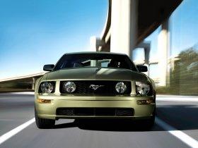 Ver foto 2 de Ford Mustang Individual 2006
