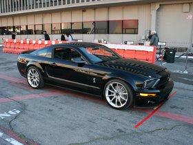 Ver foto 4 de Ford KITT 2007