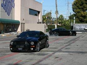 Ver foto 3 de Ford KITT 2007