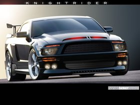 Fotos de Ford KITT 2007