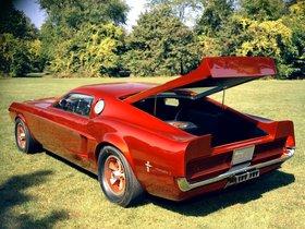Ver foto 2 de Ford Mustang Mach 1 Prototype No1 1965