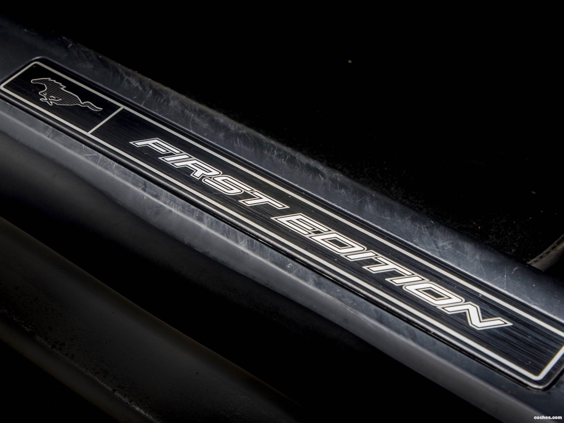 Foto de FORD Mustang Mach-E