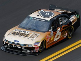 Ver foto 10 de Ford Mustang NASCAR Nationwide Series Race Car 2013