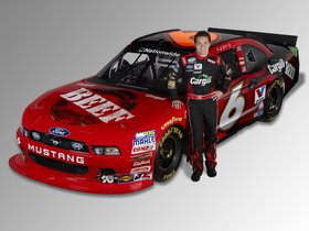 Ver foto 1 de Ford Mustang NASCAR Nationwide Series Race Car 2013