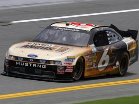 Ver foto 8 de Ford Mustang NASCAR Nationwide Series Race Car 2013
