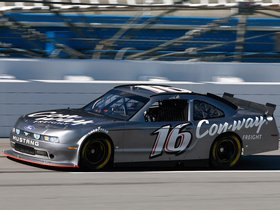 Ver foto 6 de Ford Mustang NASCAR Nationwide Series Race Car 2013