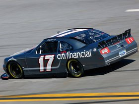Ver foto 5 de Ford Mustang NASCAR Nationwide Series Race Car 2013