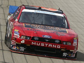 Ver foto 3 de Ford Mustang NASCAR Nationwide Series Race Car 2013