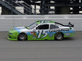 Ver foto 14 de Ford Mustang NASCAR Nationwide Series Race Car 2013