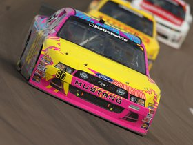 Ver foto 12 de Ford Mustang NASCAR Nationwide Series Race Car 2013