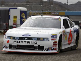Ver foto 11 de Ford Mustang NASCAR Nationwide Series Race Car 2013