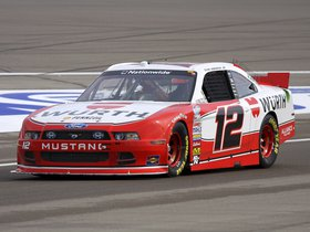 Ver foto 18 de Ford Mustang NASCAR Nationwide Series Race Car 2013