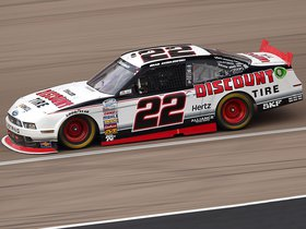 Ver foto 17 de Ford Mustang NASCAR Nationwide Series Race Car 2013