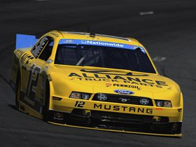 Ver foto 16 de Ford Mustang NASCAR Nationwide Series Race Car 2013