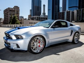 Ver foto 6 de Ford Mustang Need For Speed 2013