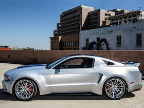 Ver foto 5 de Ford Mustang Need For Speed 2013